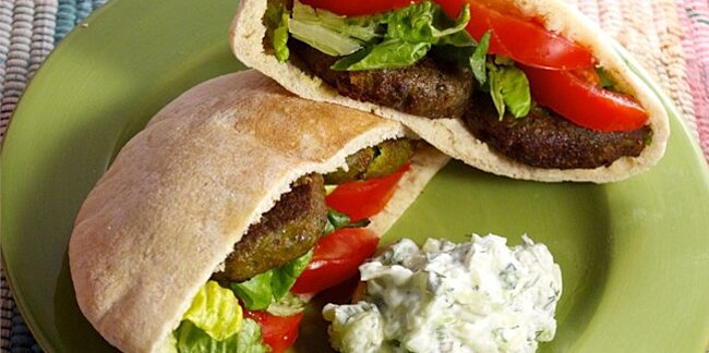 12 best falafel recipes from classic sandwiches to falafel waffles