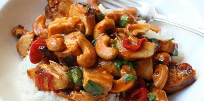 30 minute recipes with rotisserie chicken