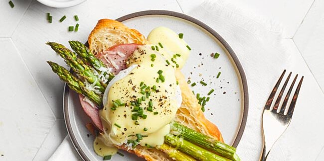 15 Fancy Breakfast Recipes to Make For Your Next Special Occasion