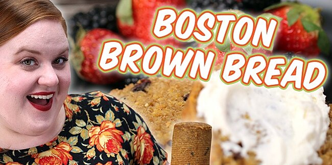 how to make smart cookies boston brown bread