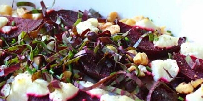 12 Roasted Beet Recipes That Everyone Will Love