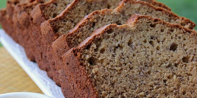 6 little mistakes that could ruin your banana bread