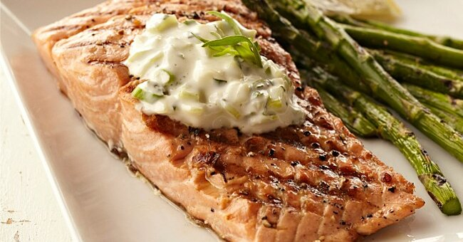5 Quick Tips for Grilling Salmon
