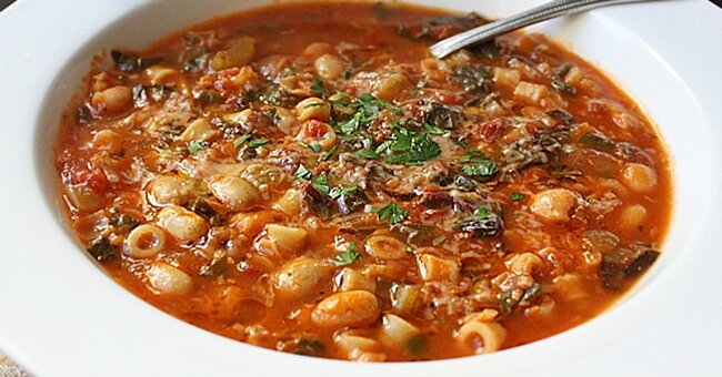 Chef John's 16 Most Comforting Soup Recipes