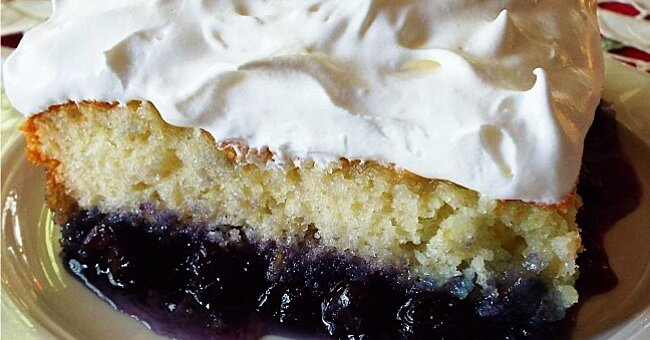 9 Easy Desserts To Make With Fresh Blueberries Allrecipes