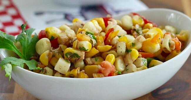 12 Quick, Healthy Sides for Perfect Summer Picnics