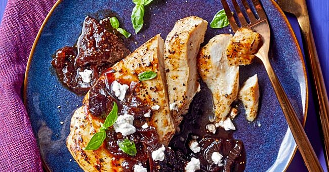Chutneys Give These Savory Recipes Big Flavor