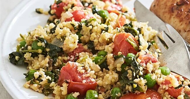 12 Vegetable-Friendly Side Dishes for the Mediterranean Diet