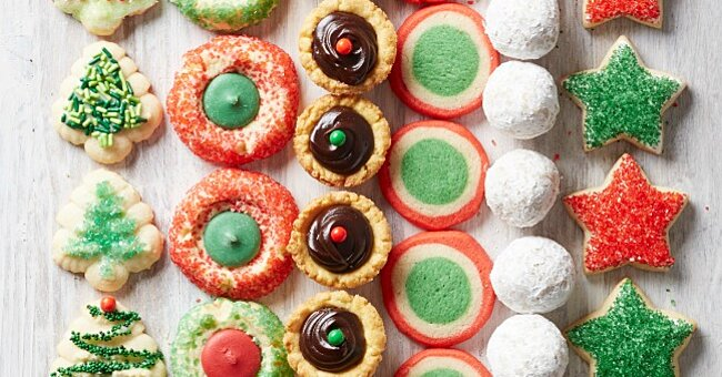 Dream Job Alert: You Can Get Paid $5,000 to Bake and Taste Holiday Cookies