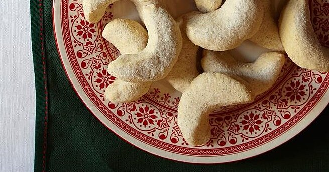 10 Top-Rated Traditional German Christmas Cookies