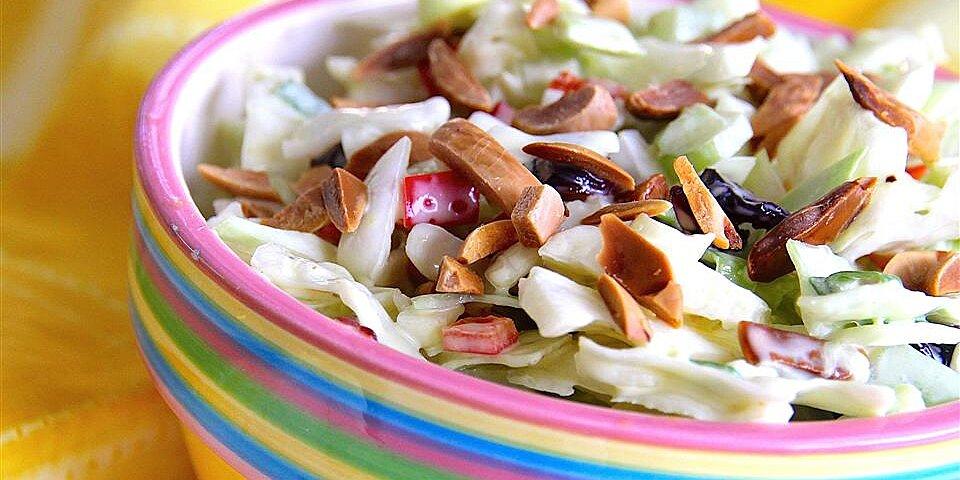 mikes coleslaw recipe
