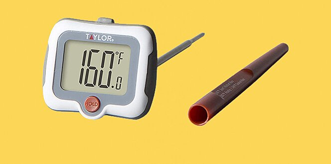the best digital food thermometer for cooking perfect chicken