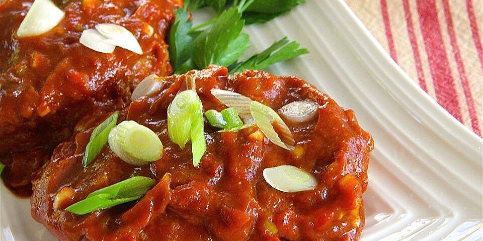 meatloaf patties recipe
