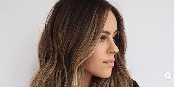 The Hair Color Trick That Makes Thin Hair Look Way Thicker Southern Living