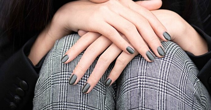 20 Winter Nail Colors To Revamp Your Manicure Come December Southern Living