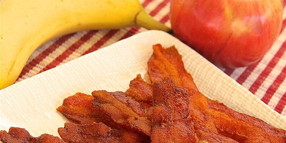 josephs best easy bacon recipe recipe