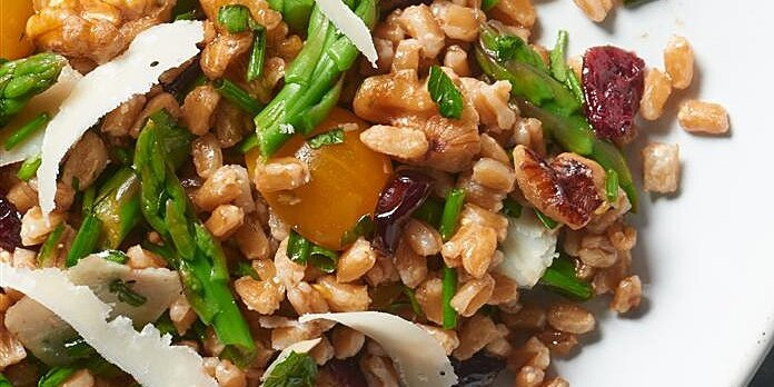 15 top rated grain salads for satisfying sides or mains