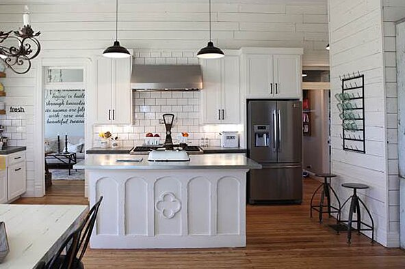 Joanna Gaines Reveals The Favorite Part Of Her Kitchen Southern Living