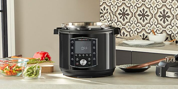 Must-Have Instant Pot Products Are on Sale at Williams Sonoma-Shop Our Top Picks from the Limited-Time Event