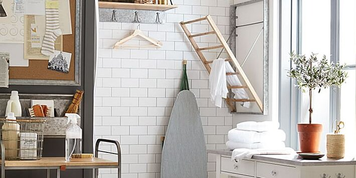 These Clothing Racks Make Air-Drying Laundry So Easy