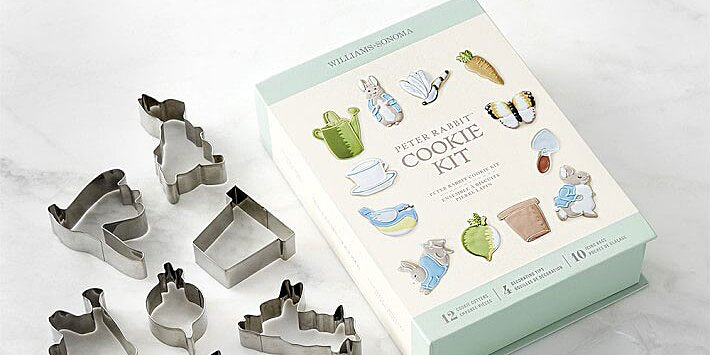9 Cookie Cutters You Need for Baking This Season