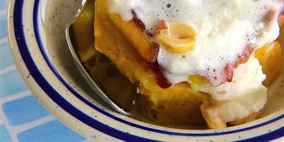 pb and j mini mug cakes recipe