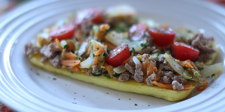 one pot frittata from cindy anschutz barbieri of cindys table