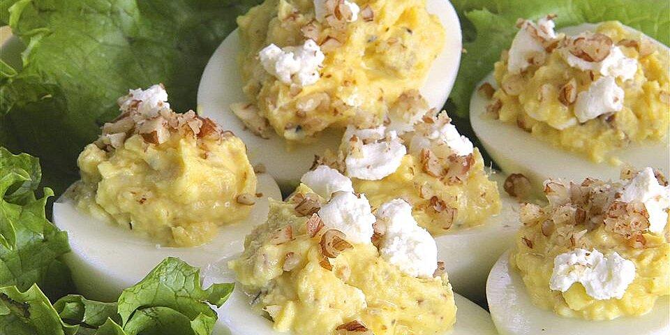 deviled egg surprise recipe