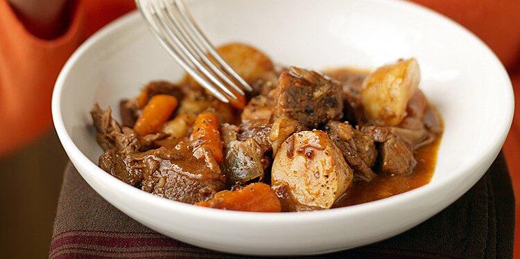 Beef Stew Recipe Martha Stewart