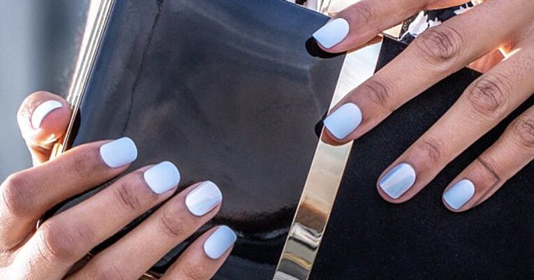 13 Shockingly Pretty Press-On Nail Kits and Nail Stickers to Try At Home Now