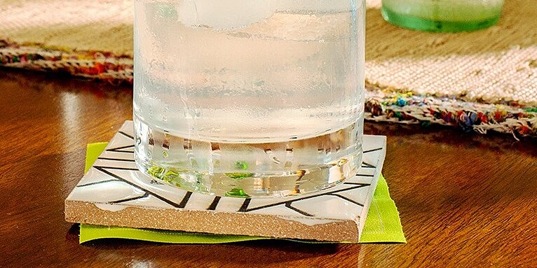 how to make ranch water