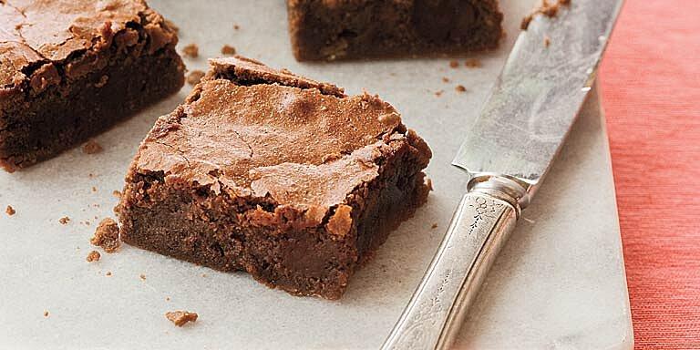 Baker'S Unsweetened Chocolate Brownie Recipe