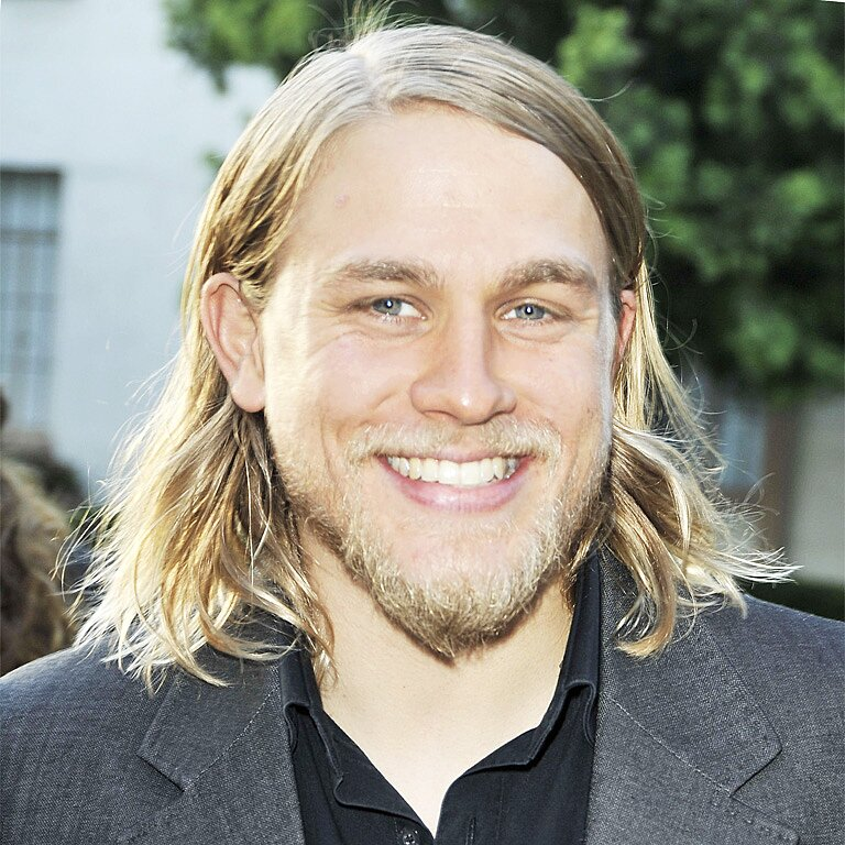 Charlie Hunnam S Changing Looks Instyle