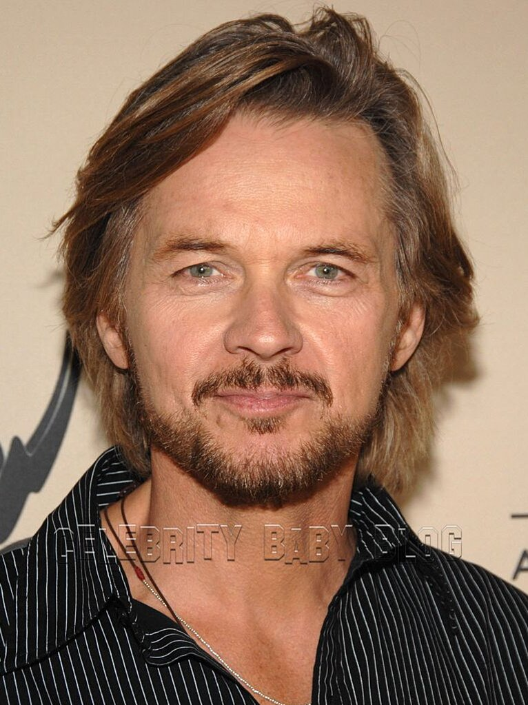 Birth Of Son Was The Most Terrifying Moment Of Stephen Nichols Life People Com