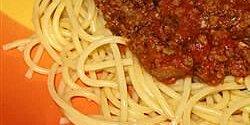 vibration spaghetti sauce recipe