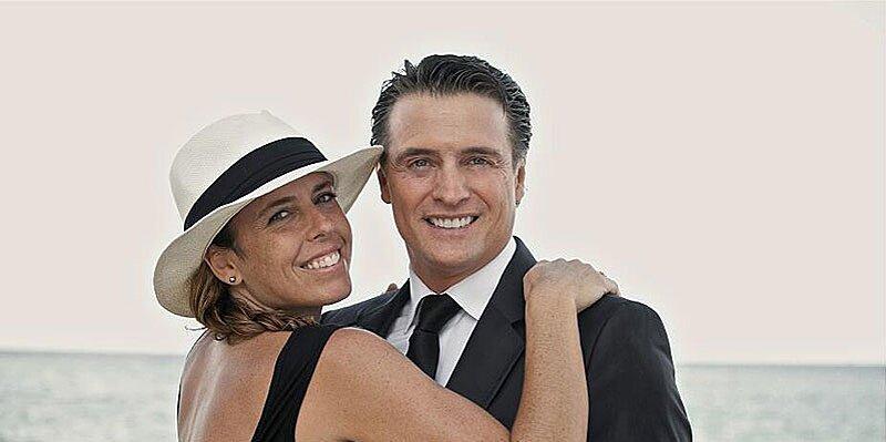 Primero fue Juan Soler, ahora Maki revela que hizo para superar el divorcio con el actor