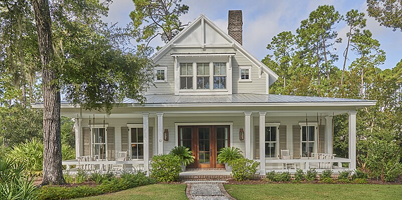 This Timeless House Plan Will Never Go Out of Style—and Adapts to Your Family's Changing Needs