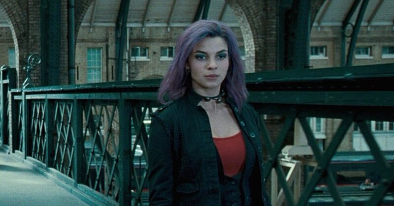 Tonks from