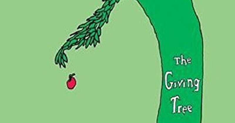 """""""The Giving Tree"""" Still Helps Me Have Healthy Relationships"""