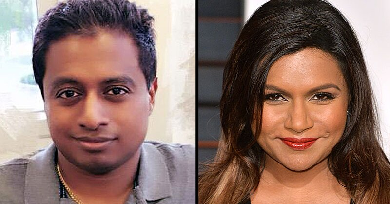 Mindy Kaling S Brother Pretended To Be Black To Get Into Medical School People Com