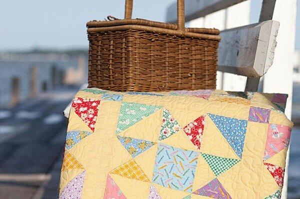 Hot Summer Quilts
