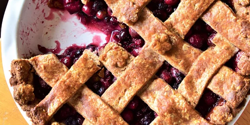 20 fresh cherry desserts to satisfy your sweet tooth