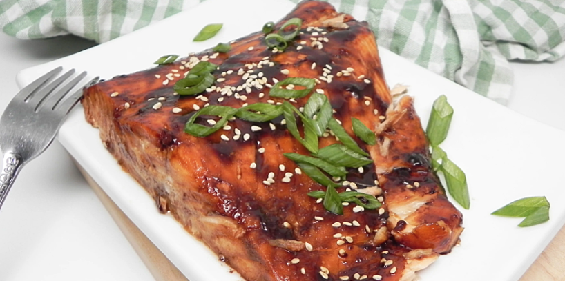 5 Teriyaki Salmon Recipes to Make for Dinner