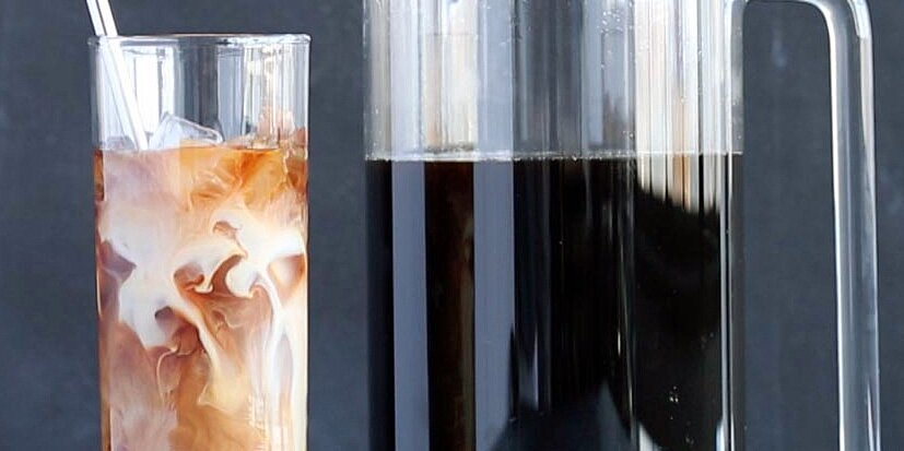 Here's How to Upgrade Your Iced Coffee This Summer