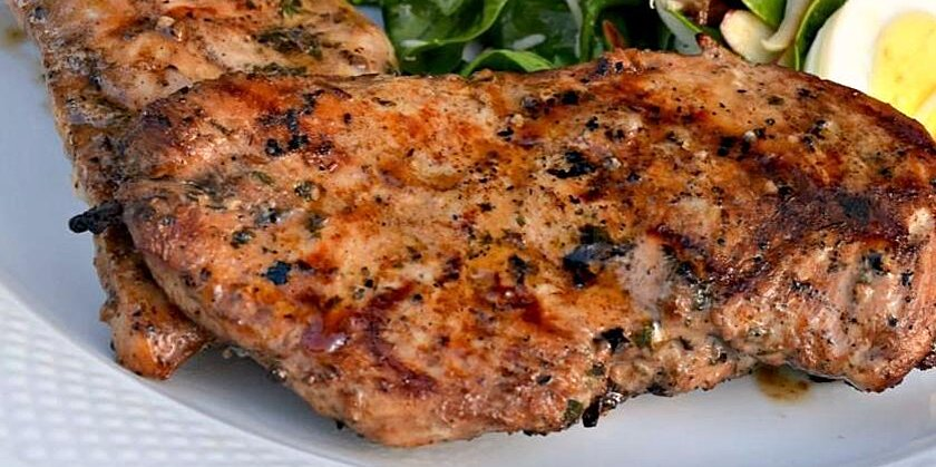 15 easy chicken marinades for simple summer grilling
