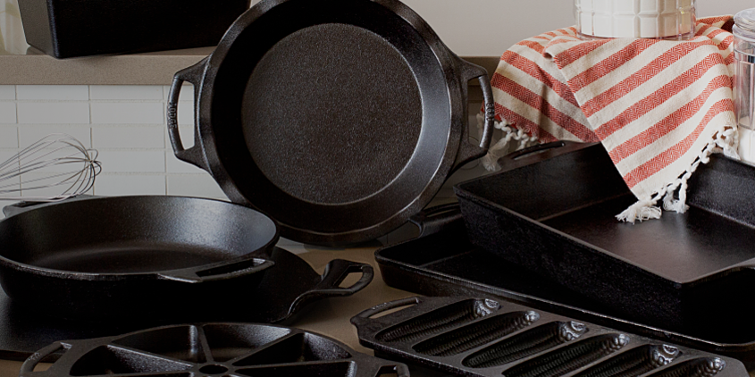 new lodge bakeware just launched mdash shop the whole collection