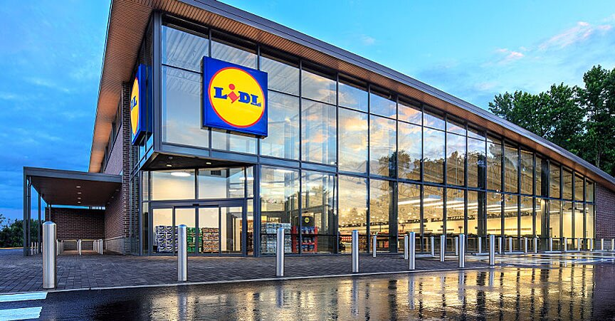 Lidl Acquires 27 Locations From A New York City Area Grocery Chain Food Wine
