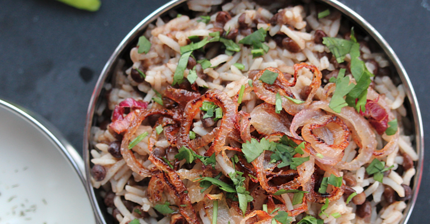 16 Recipes That Start with a Bag of Rice