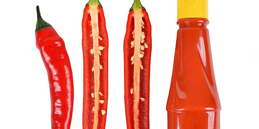 the secrets to making hot sauce