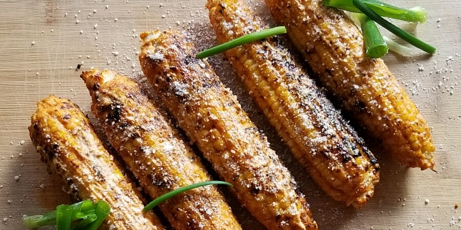 elote is the zesty grilled corn youll want to eat all summer